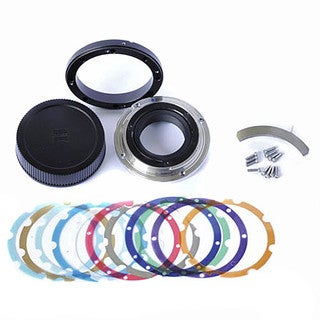 Zeiss Interchangeable Mount Set EF