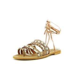 Lucky Brand Women's Blaire Pink Synthetic Sandals