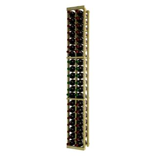 Traditional Series 2-column Individual Wine Rack