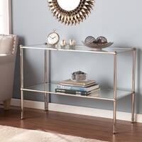 Harper Blvd Pullman Sofa/ Console Table