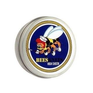 Bees Knees High Sheen 3-ounce Pomade
