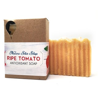 Ripe Tomato Antioxidant Soap Bar