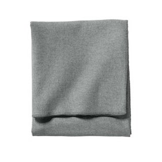 Eco-Wise Washable Wool Extra Long Twin Blanket