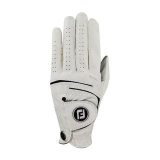 FootJoy Men's WeatherSof Leather Gloves (Set of 2)