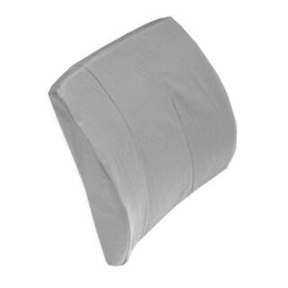 Hermell Memory Foam Standard Lumbar Cushion
