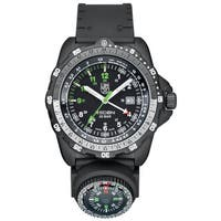 Luminox Men's 8832.MI Recon Analog Display Quartz Black Watch