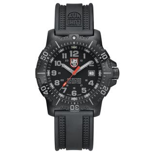 Sea Anu 4200 Black Dial Black Rubber Mens Watch 4221|https://ak1.ostkcdn.com/images/products/11897847/P18792153.jpg?impolicy=medium