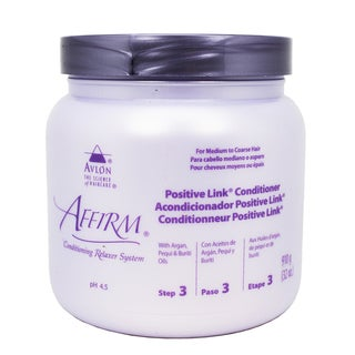 Avlon Affirm 32-ounce Positive Link Conditioner