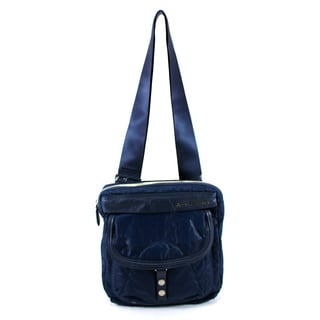 Piquadro Blue Man Made Women's Bag