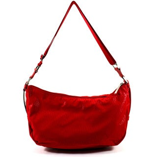 Calvin Klein Red Man Made Women's Bag