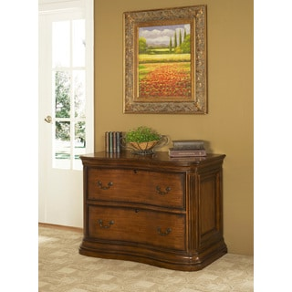 Austin Brown Wood Lateral File / Dresser