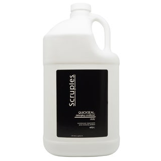 Scruples Quickseal 1-gallon Detangling Conditioner