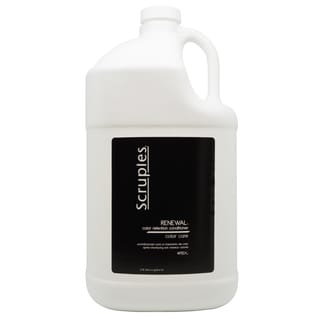 Scruples Renewal Color Retention 1-gallon Conditioner