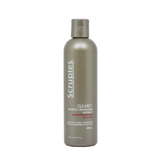 Scruples Clearet 8.5-ounce Dandruff and Deodorizing Shampoo