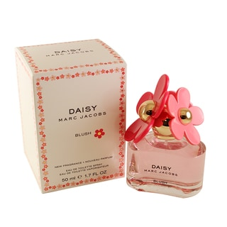 Marc Jacobs Daisy Blush Women's 1.7-ounce Eau de Toilette Spray