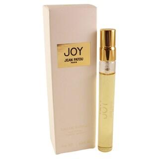Jean Patou Joy Women's 0.33-ounce Eau de Parfum Natural Purse Spray