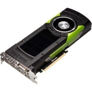 HP Quadro M6000 Graphic Card GDDR5