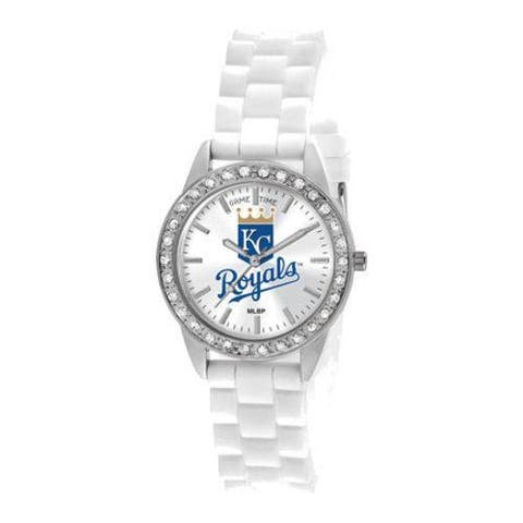 Women's Game Time Frost Series MLB Kansas City Royals