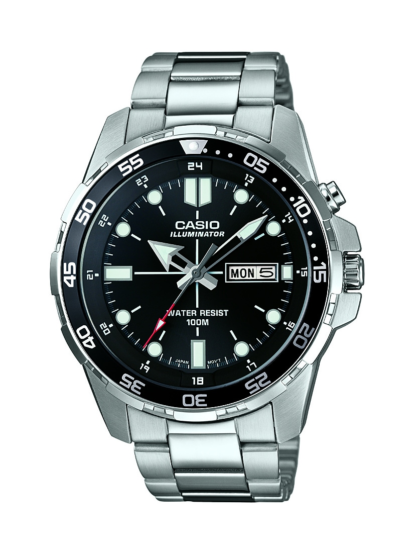 Casio MTD1079D-1AV Wrist Watch