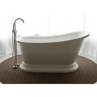 Gentil Signature Bath Freestanding Tub