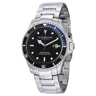 b912f789e Stuhrling Original Watches | Shop our Best Jewelry & Watches Deals Online  at Overstock