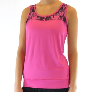 Ryka Women's Lace Tank