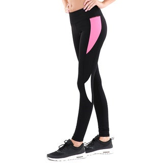 Nikibiki Women's Colorblock Active Pants