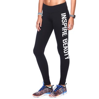 Nikibiki Activewear Women's Inspire Beauty Pants