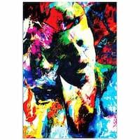Mark Lewis 'John F Kennedy JFK' Limited Edition Pop Art Print on Metal or Acrylic