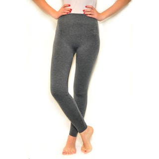 Riviera Women's French Terry Legging|https://ak1.ostkcdn.com/images/products/11901611/P18795289.jpg?impolicy=medium