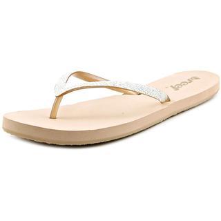 Reef Women's Stargazer Sassy Synthetic Sandals