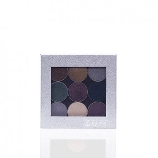 Z Palette Limited Edition Small Silver Glitter Eyeshadow Pallette