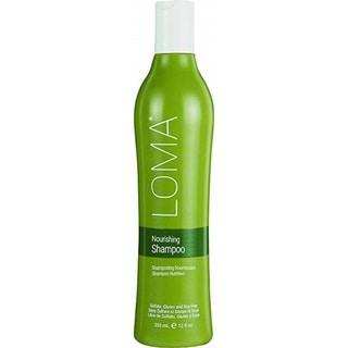 Loma Organics 12-ounce Nourishing Shampoo