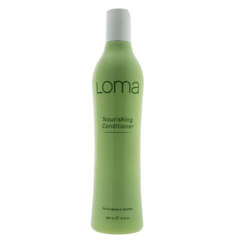Loma Organics 12-ounce Nourishing Conditioner