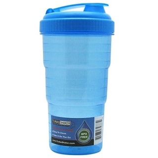 Active Ventures Unlimited 1 Count Turbo Shaker Sublime Blue