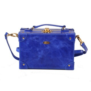 AYL Brera Box Crossbody Handbag