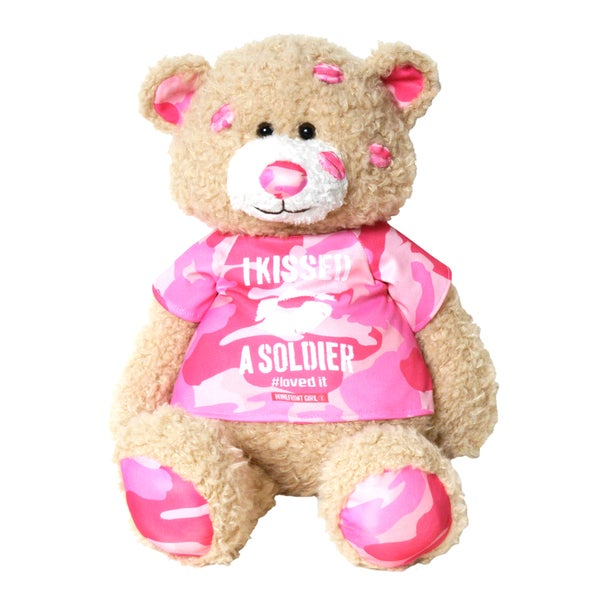 Homefront Girl Teddy Bear Collection