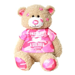 Homefront Girl Teddy Bear Collection (4 options available)