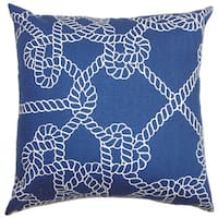 Accalia  Throw Pillow Cover