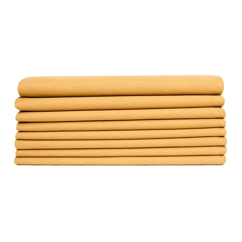 Solid Color Napkins (Set of 8)
