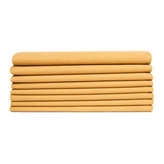 Solid Color Napkins (Set of 8) (More options available)