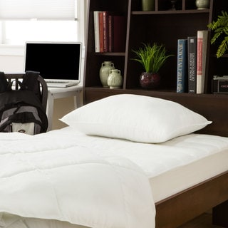 Cozy Classics Back-to-College Dorm Twin/Twin XL Bedding Kit