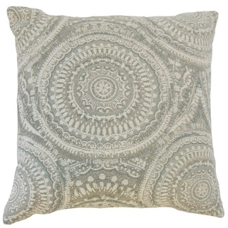 Chione Graphic Throw Pillow Cover Drift