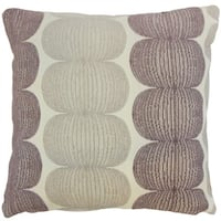 Abarne Graphic Throw Pillow Cover