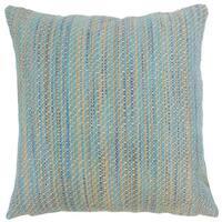 Raith Stripes Throw Pillow Cover