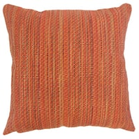 Raith Stripes Throw Pillow Cover Tamale