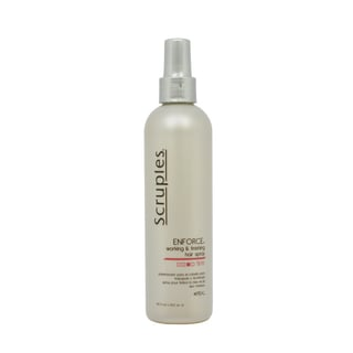 Scruples Enforce Working and Finishing 8.5-ounce Hair Spray