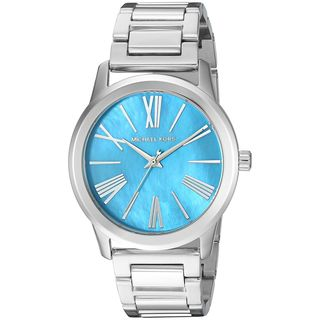 Michael Kors Women's MK3519 'Hartman' Stainless Steel Watch