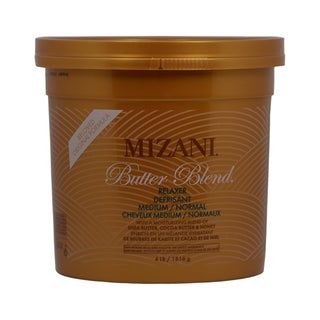 Mizani Butter Blend 4-pound Normal Hair Relaxer