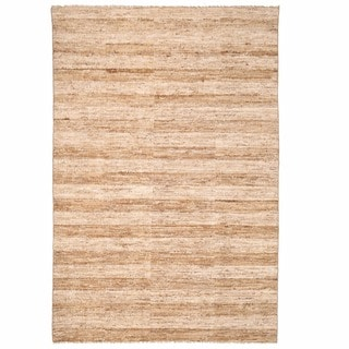 Herat Oriental Afghan Hand-knotted Gabbeh Wool Rug (11'1 x 16'6)
